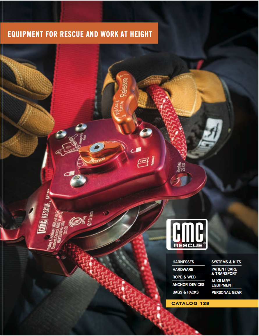 cmc rope rescue field guide pdf