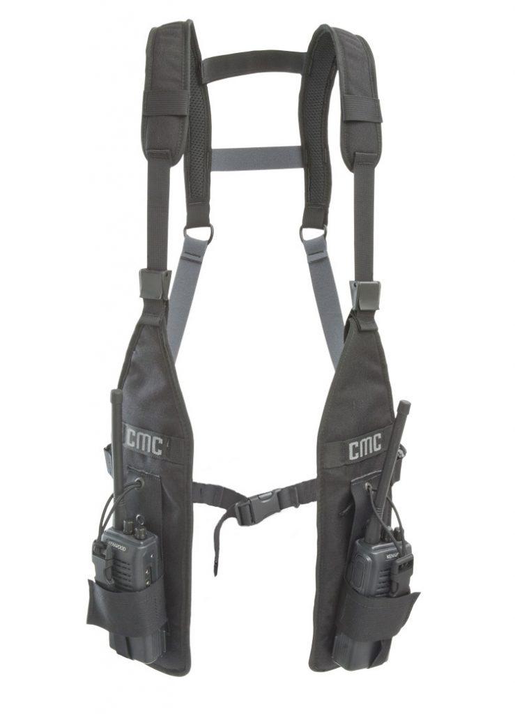 radio vest for radio chest harness alternative cmc pro TPS Sensor Harness Radio Harness #14