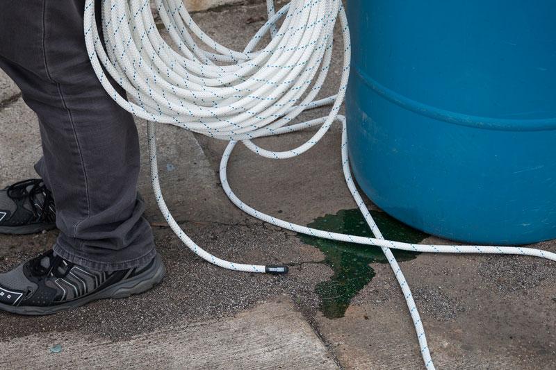 Clean Rope