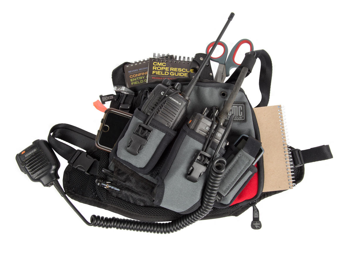 DualCom Radio Harness
