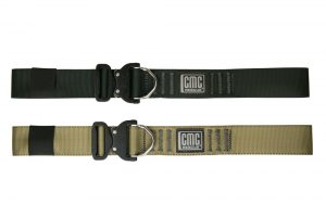 Cobra D Uniform Rappel Belt