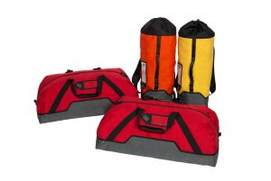 Two-Person Confined Space Entrant Kit