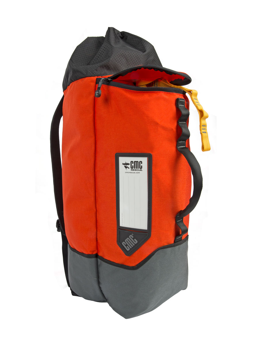 Piggyback 4:1 M/A Kit; Rope and Equipment Bag™