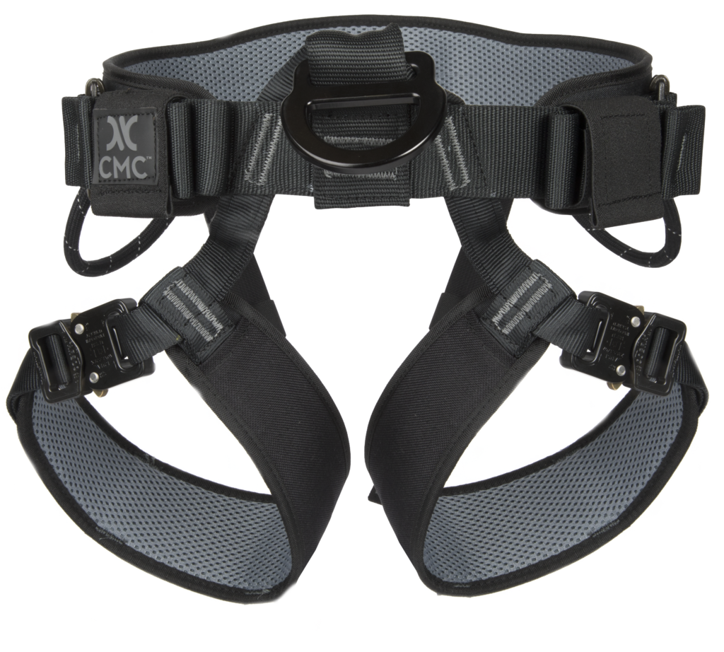 Back Country Search and Rescue Ranger Harness | CMC PRO