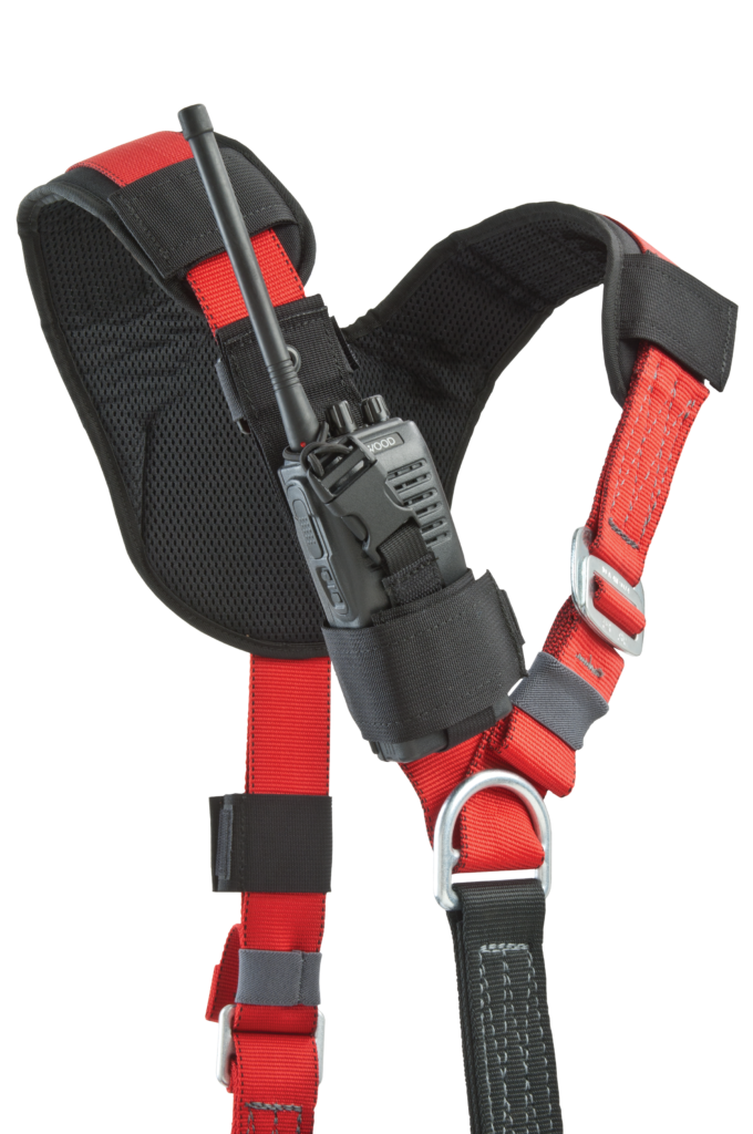 Radio Holster For Emergency Rescue Responders Cmc Pro. Radio Holster. Wiring. Leather Harness Radio Holster At Scoala.co