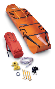 sked stretcher rescue system with tow harness cmc pro trailer hitch harness