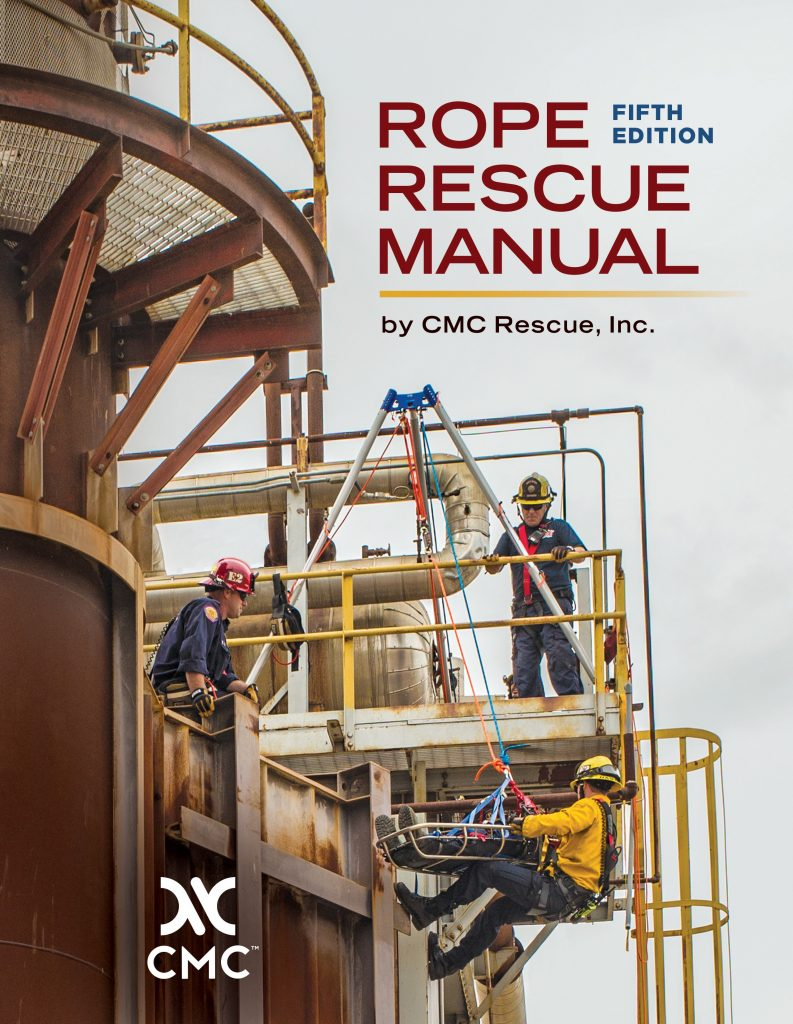 fire technical rope rescue training manual cmc pro rh cmcpro com CMC Rope Rescue Field Guide Rope Rescue ManualDownload