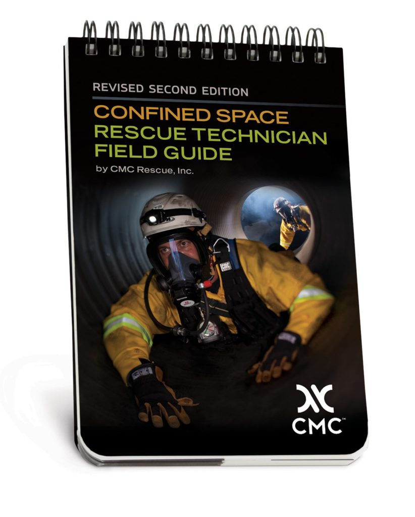 Confined Space Entry and Rescue Field Guide | CMC PRO